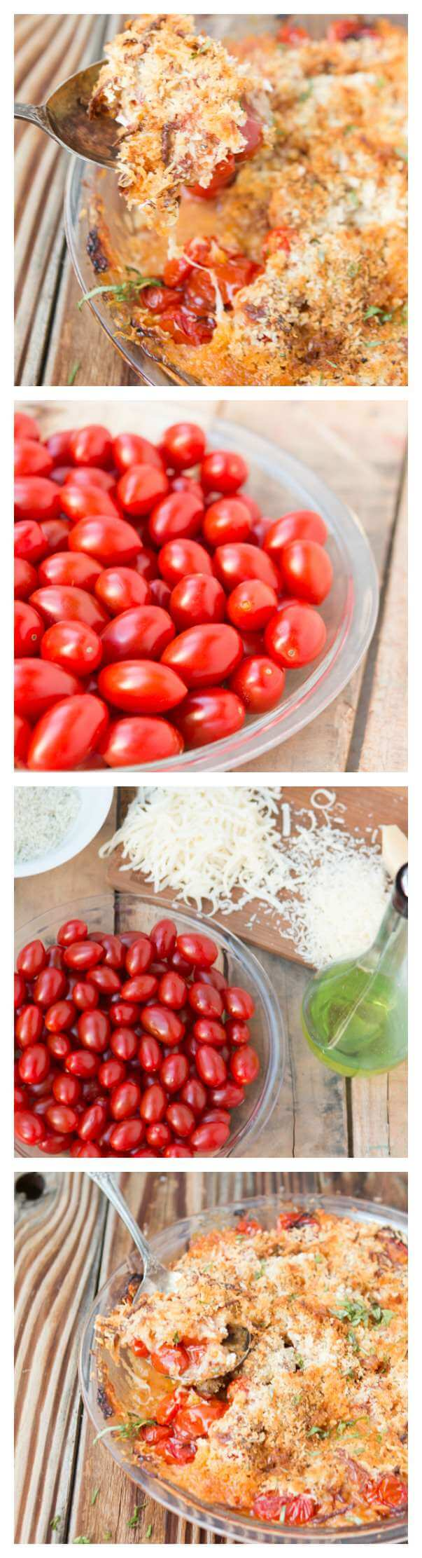 5 Gardening Tips and tomato gratin ohsweetbasil.com