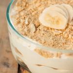 Cheesecake Oreo Banana Pudding