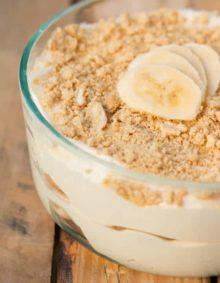 Our favorite no bake cheesecake oreo banana pudding recipe ohsweetbasil.com