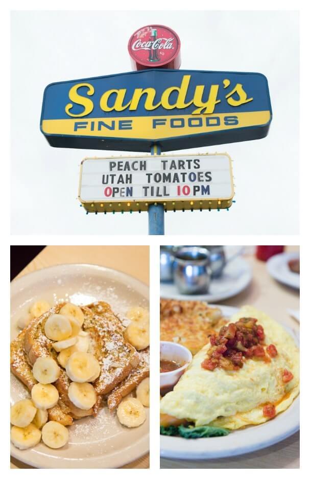 Top 4 places in Ogden, Utah