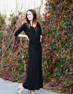 Golden tote is an online stylist that sends you clothes based on your profile ohsweetbasil.com