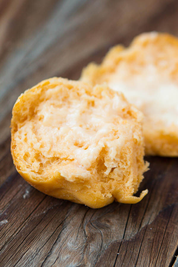 My New Obsession- The BEST and Softest Sweet Potato Rolls! Ohsweetbasil.com