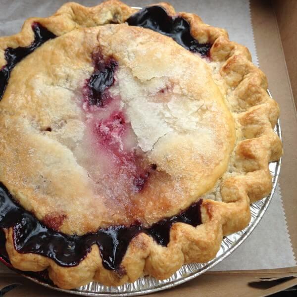 tilt pie
