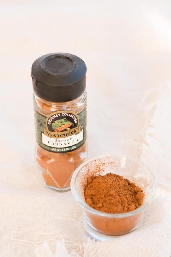 mccormick gourmet saigon cinnamon
