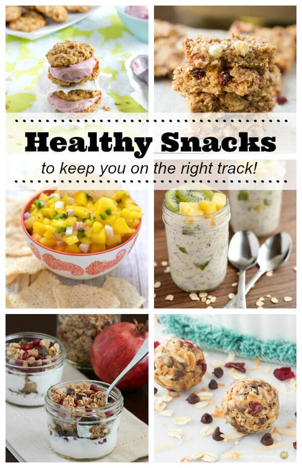 Healthy snack recipes for 1 year old 97s