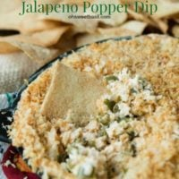 jalapeno popper dip ohsweetbasil.com