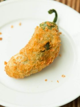 Deep Fried Jalapeno Poppers ohsweetbasil.com