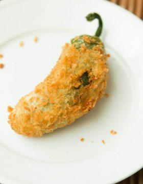 Deep Fried Jalapeno Poppers ohsweetbasil.com
