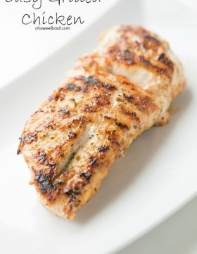 The easiest grilled chicken and the secrets that make it better than yours. ohsweetbasil.com