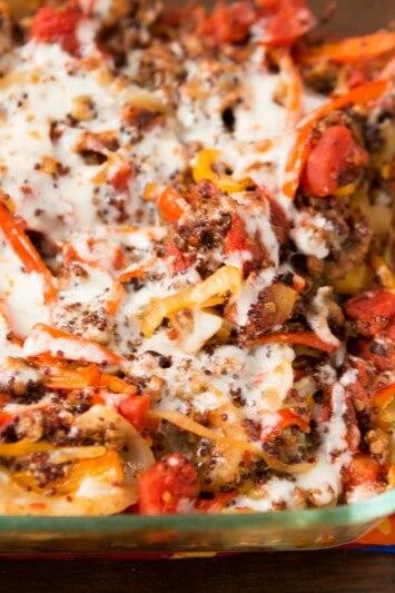 quinoa-stuffed-peppers-casserole-ohsweetbasil.com-2