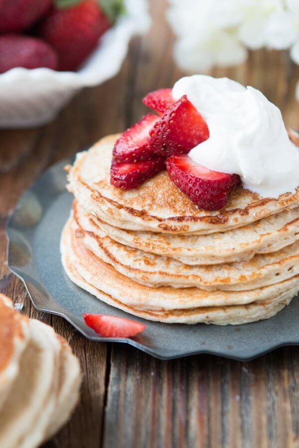healthy-strawberry-shortcake-gluten-free-pancakes-ohsweetbasil.com-5i