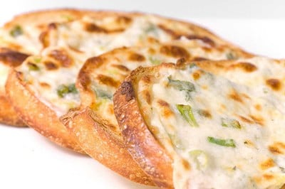 garlic-cheese-bread