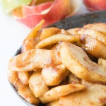 Boston Market Apples are so soft, sugary and melt in your mouth awesome, and now you can make them at home! ohsweetbasil.com