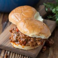 Best Sloppy Joes [+ Video]