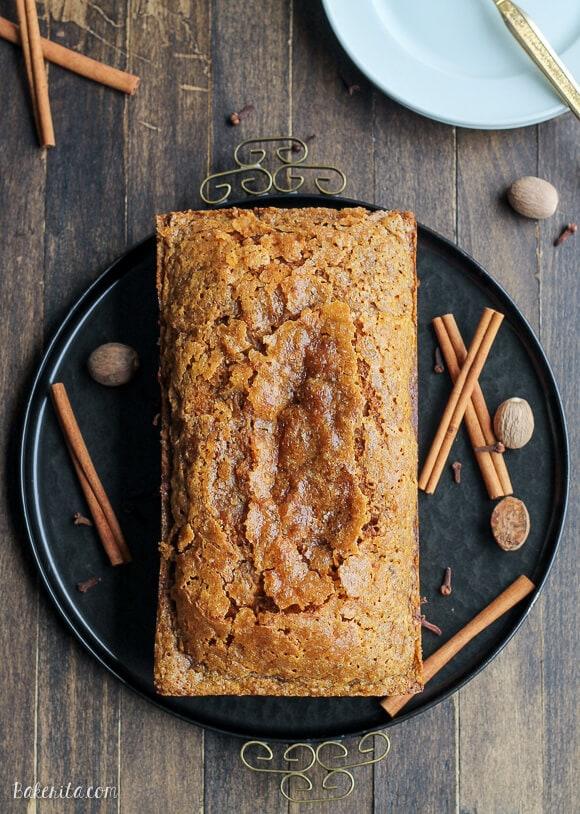 http://www.bakerita.com/pumpkin-quick-bread/