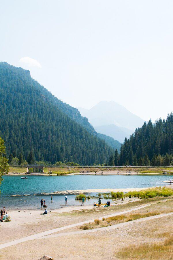 Tibble Fork Utah ohsweetbasil.com