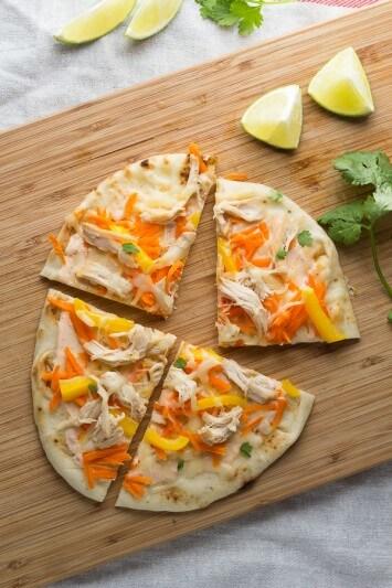 Thai-Chicken-Naan-Pizzas-4