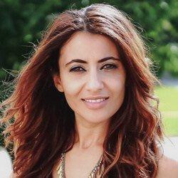 Suzy Karadsheh | The Mediterranean Dish