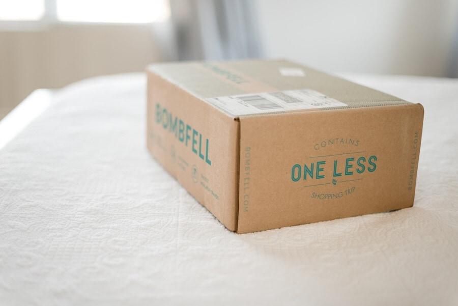 bombfell, the men's version of stitch fix but better! ohsweetbasil.com