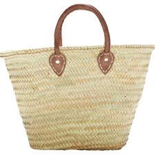 Barcelona-French-Market-Basket-with-Short-Leather-Handle-ORK-02 (1)