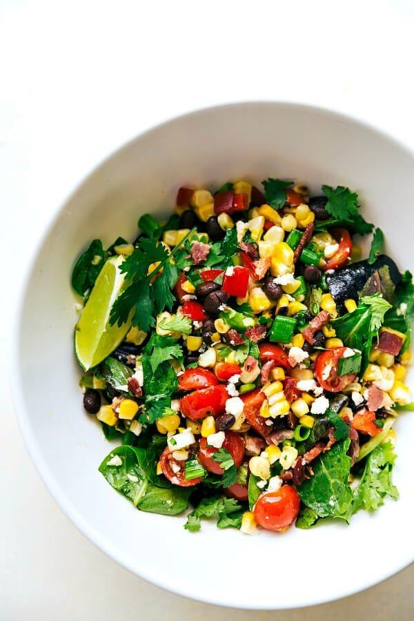 delicious-simple-corn-salad