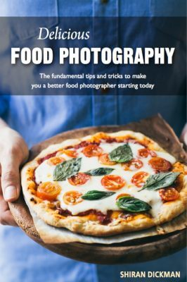 Delicious Food Photography eBook