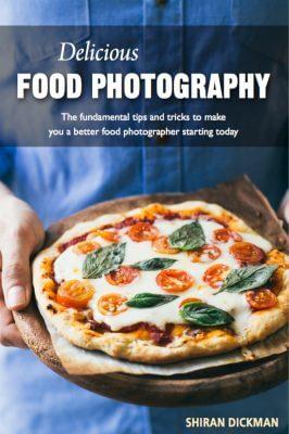 Delicious Food Photography eBook