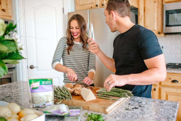 Cooking as husband and wife ohsweetbasil.com