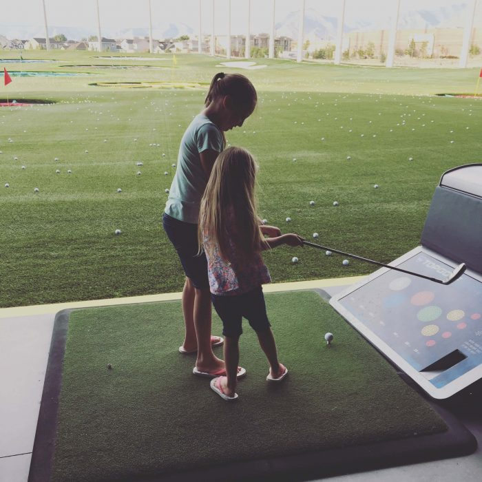 golfing ohsweetbasil.com