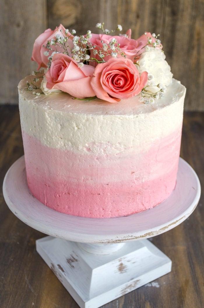 Raspberry And White Chocolate Cheesecake Recipe