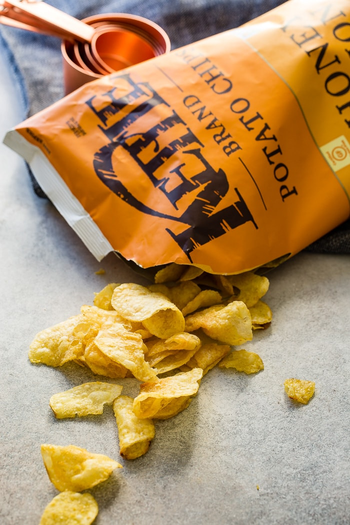 kettle brand honey dijon chips