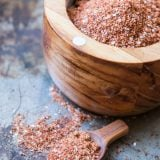 Perfect for beef, chicken and especially pork, this smoky bbq rub is what makes grilling amazing! ohsweetbasil.com