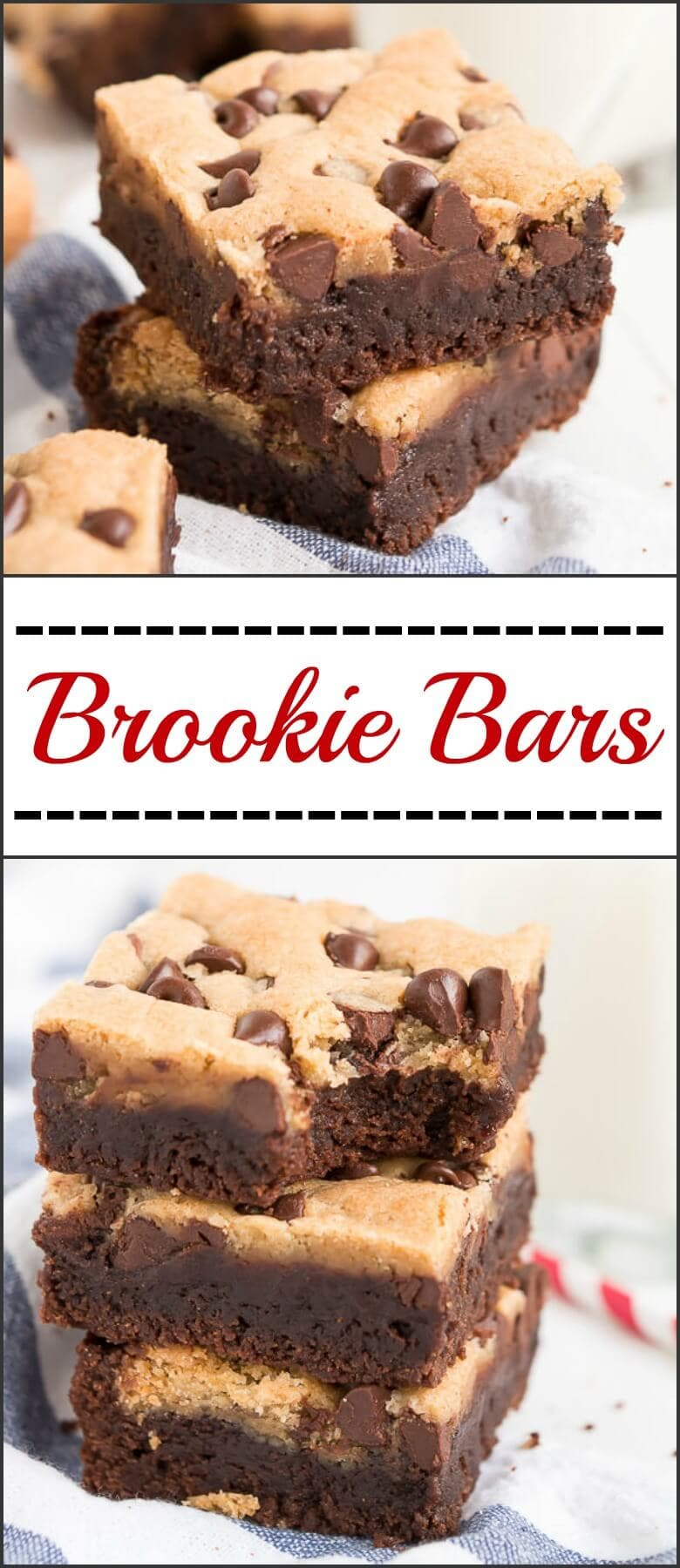 brookies recipe