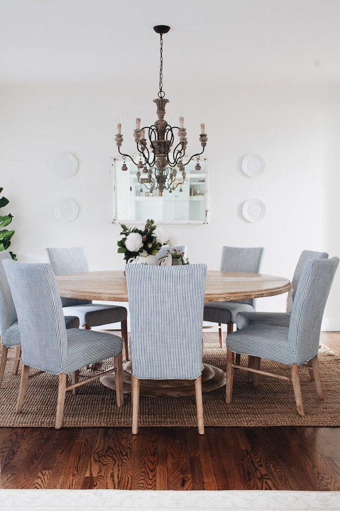This May Look Like A Typical French Country Dining Room, But Itu0027s So Much  More
