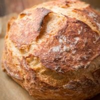 How do you make an Easy No Knead Artisan Bread and have it turn out just like the local bakery? It all starts a day ahead, but don't worry, it's so simple. ohsweetbasil.com
