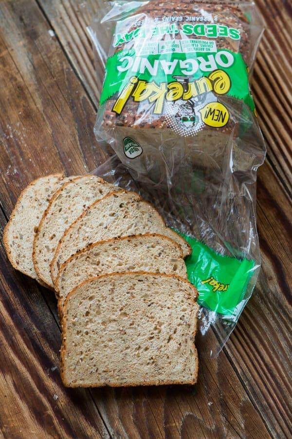 eureka! bread ohsweetbasil.com