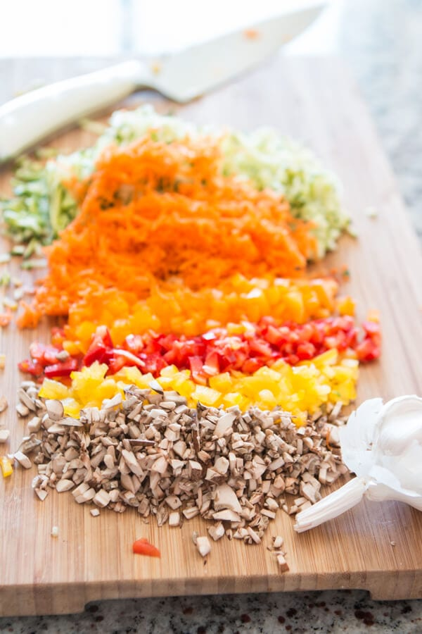 Every kid loves pizza, many love spaghetti so a marinara sauce it a great way to get your children to enjoy more veggies. Try garden veggie marinara sauce! ohsweetbasil.com
