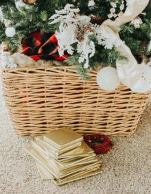 The best Christmas Books for kids in this awesome Christmas tradition for families ohsweetbasil.com