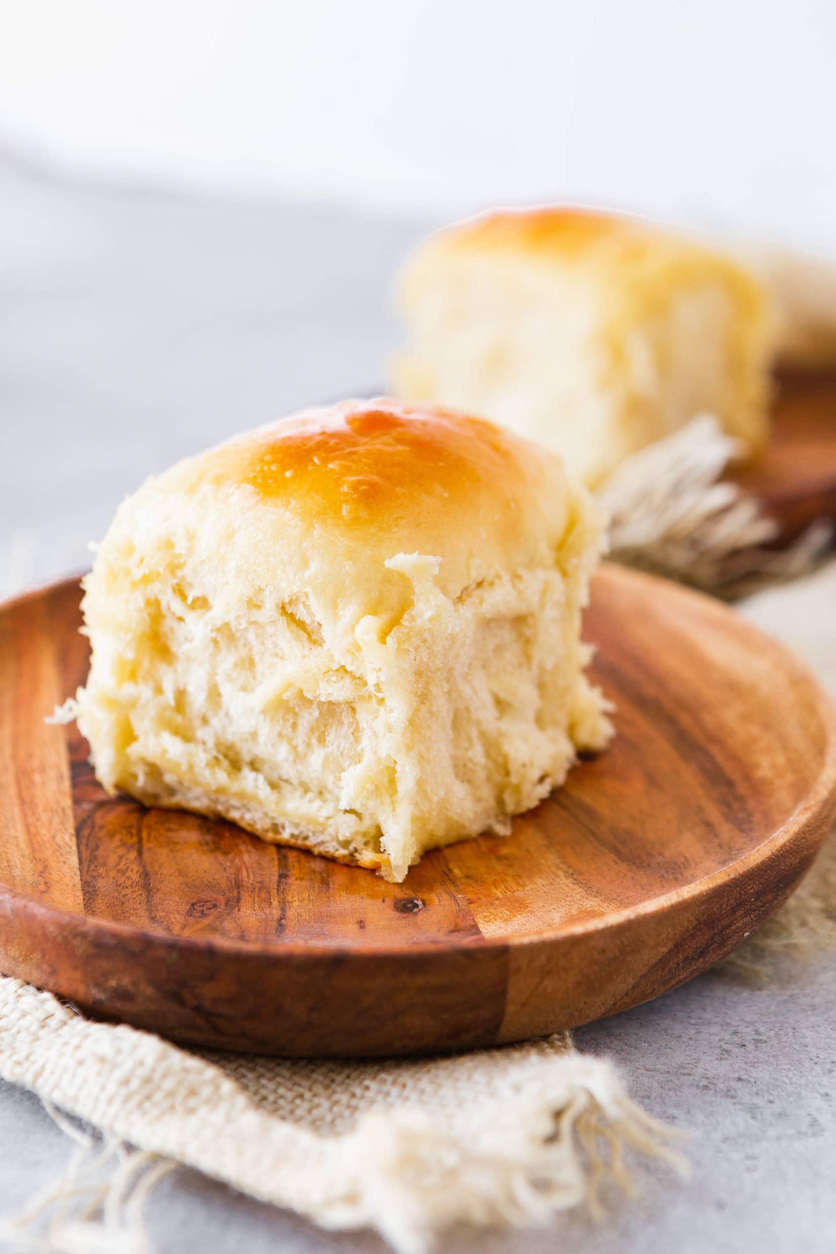 Best Hawaiian Rolls Recipe