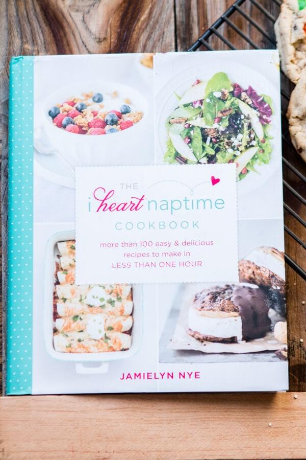 i heart naptime cookbook ohsweetbasil.com