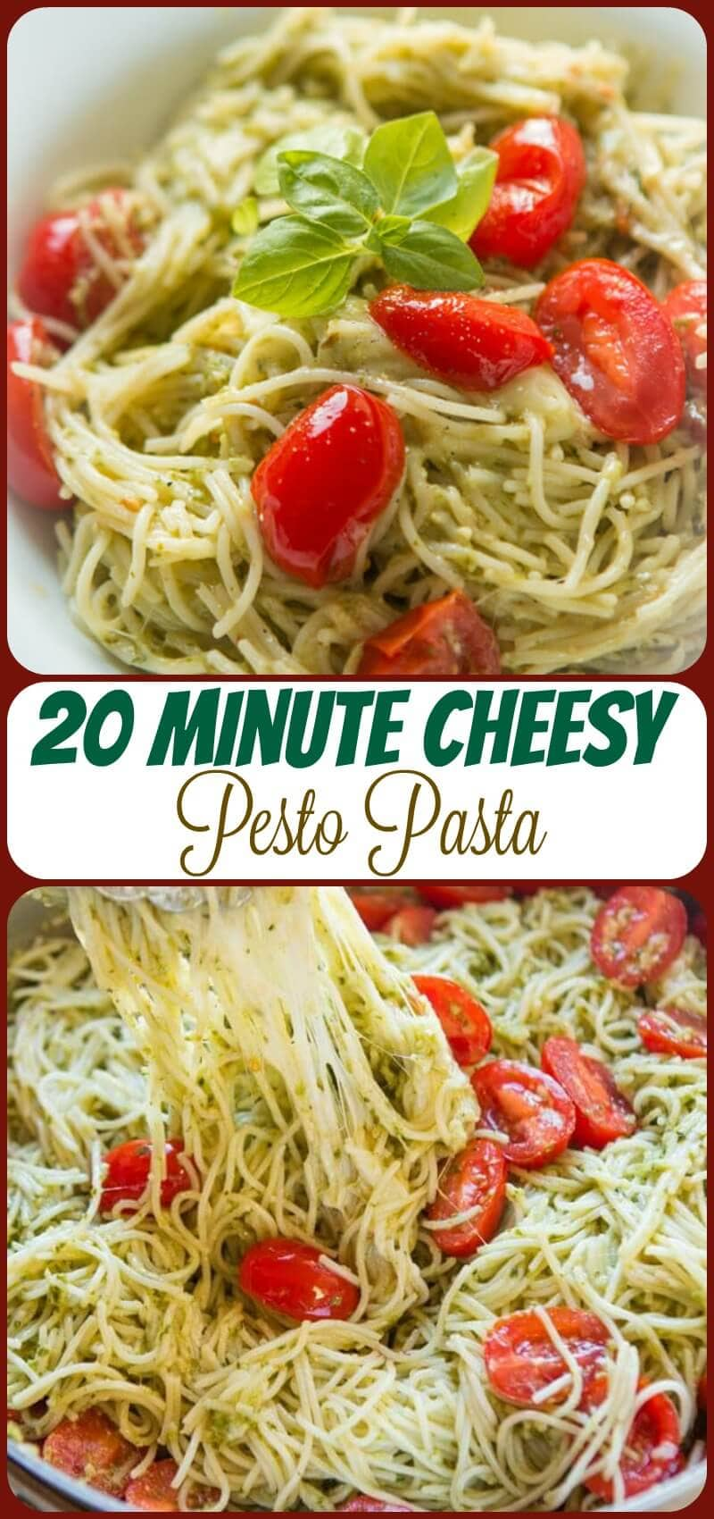 how to cook pesto pasta clara ole