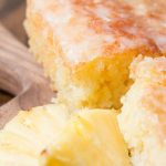 Pineapple crush jello cake ohsweetbasil.com