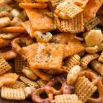 Ranch Slow Cooker Chex Mix Made Easy