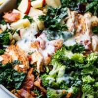 smoked-chicken-power-greens-kale-salad-with-cranberries-recipe-4