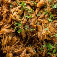 Cafe Rio Sweet Pork {Copycat} Recipe