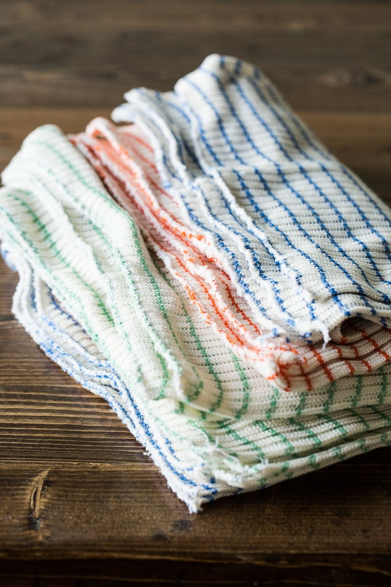 The best dishcloths that wont stink ohsweetbasil.com