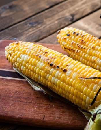Want to know the secret for how to grill corn on the cob? We have a whole list you may not have ever guessed. ohsweetbasil.com