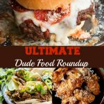 Father's Day Recipes Roundup